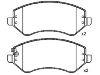 Brake Pad Set:05019984AA